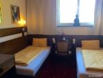Appartement A Schlafzimmer Einzelbetten
