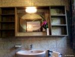 Appartement D Badezimmer