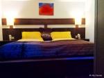 Appartement D Schlafzimmer