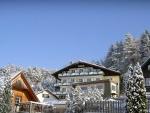 Urlaub im Winter im Erwachsenenhotel Villa Désirée