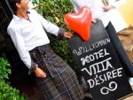 Herzlich Willkommen im Erwachsenenhotel Villa Désirée