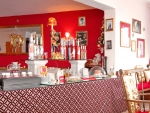 Restaurant im Erwachsenenhotel Villa Désirée 3