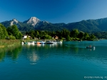 Sommer am Faaker See 1