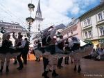 Kirchtag in der Villacher Altstadt