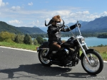 European Bike Week am Faaker See