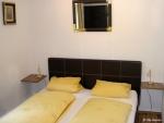 Zimmer mit Waldblick im Erwachsenenhotel Villa Désirée 1