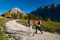 Walking Holiday at Lake Faaker See