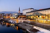 Kultur- und Kongress-Stadt Villach