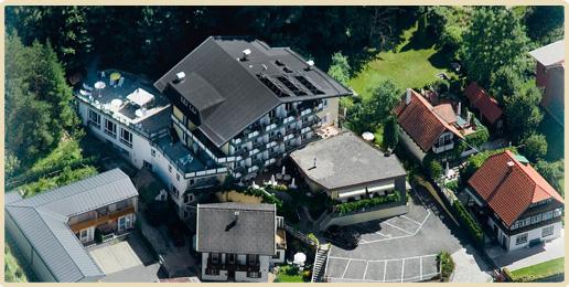 Erwachsenenhotel Villa Désirée am Faaker See